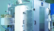 写Vacuum Thin Film Coating equipment